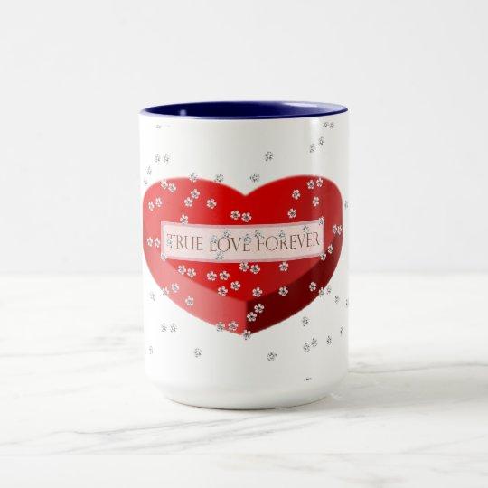 True Love Forever Mug