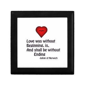True Love Keepsake Boxes