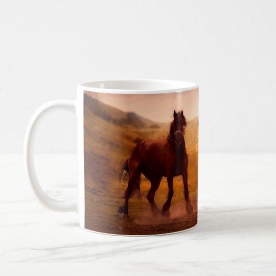 True Love Horse Coffee Mug