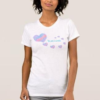 True Love Ladies Camisole Tshirts