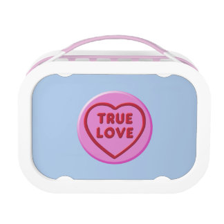 True Love Lunch Box