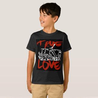 """""""True Love"""" T-Shirt"""