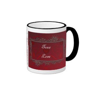 True Love Valentines Mug !