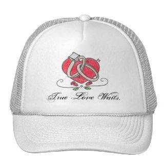 True Love Waits. Cap