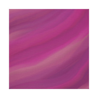True Nature Colors Abstract in Oils 1 Stretched Canvas Prints