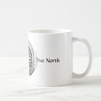 True North Coffee Mug