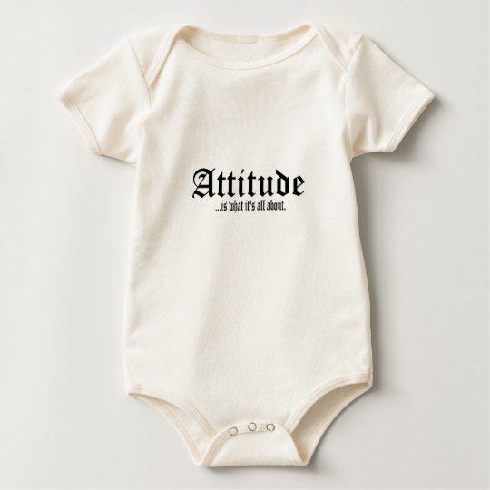 True Rumours Baby Bodysuit