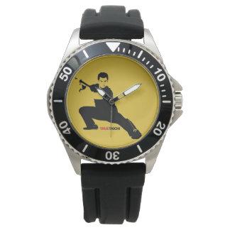 True Tai Chi™ Watch (men's)