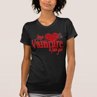 True vampire fan girl T-Shirt