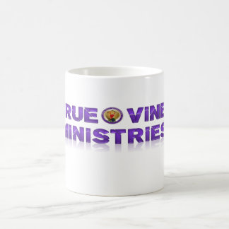 True Vine Ministries Mug
