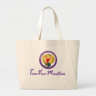 True Vine Tote Bag