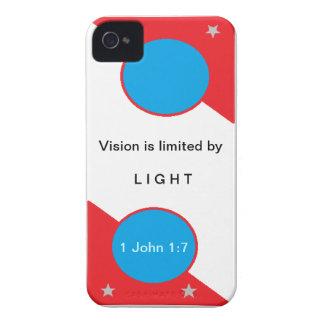 true vision Case-Mate iPhone 4 case