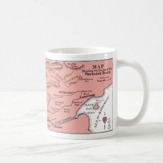 Truelove River Mug