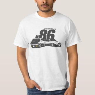 Trueno & Levin - CarCorner T-Shirt