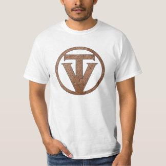 TrueVanguard Logo T-Shirt