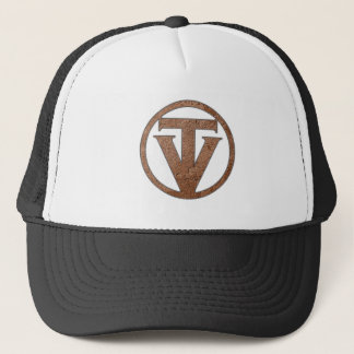 TrueVanguard Trucker Hat