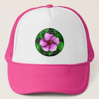 TRUEWALK ROSE Trucker Hat