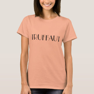 Truffaut Love Shirt for Women