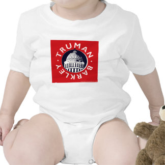 Truman-Barkley Tee Shirt