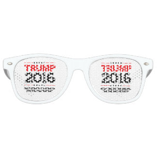 TRUMP 2016 - Create tax breaks for the one percent
