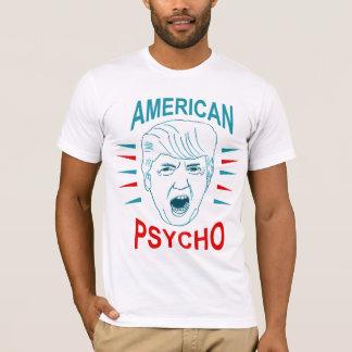 Trump American Psycho t-shirt