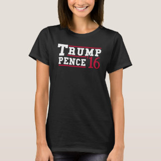 Trump and Pence Classic T-Shirt