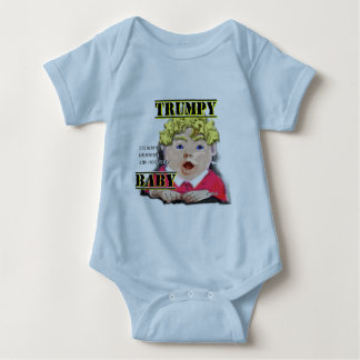 Trump Baby Onsie Baby Bodysuit