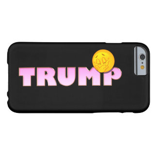 TRUMP BARELY THERE iPhone 6 CASE