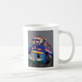 Trump Bus Coffee Mug