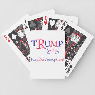 Trump Cards