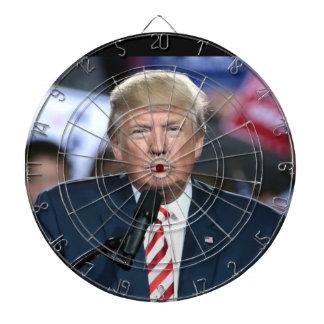 Trump Dart Board