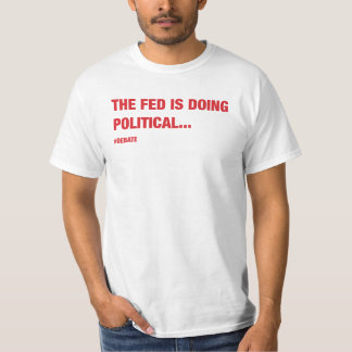 Trump Debate Quote 2 T-Shirt