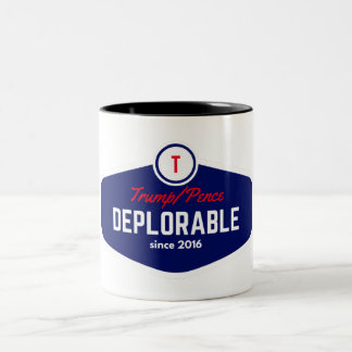 trump deplorable mug