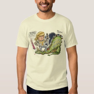 Trump Dragon Slayer T-Shirt