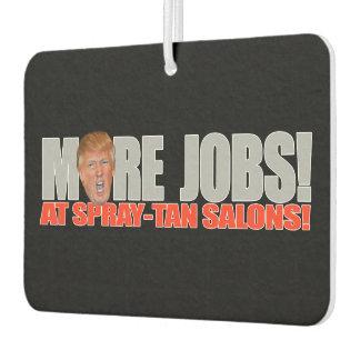 Trump for More Jobs at Spray-tan Salons - - .png