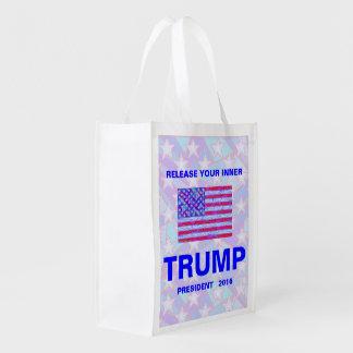 Trump For President Funny Political Season 2016