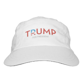 Trump For President Hat