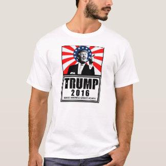 Trump for President Tshirt