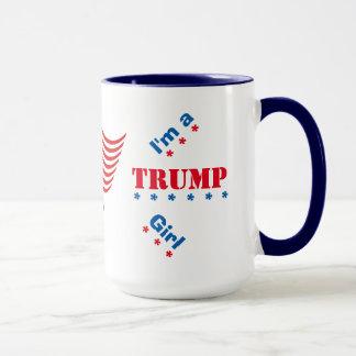 Trump Girl - Mug