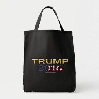Trump Golden Patriot 2016 bag (dark)