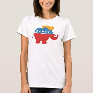 Trump GOP Elephant T-Shirt