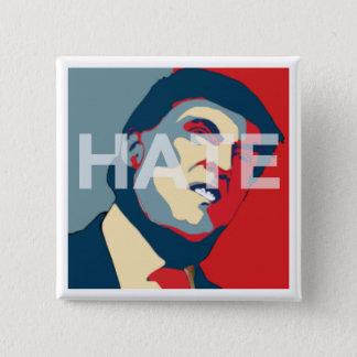 Trump•Hate Election Button