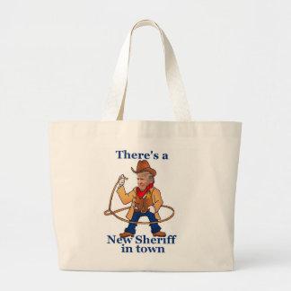 TRUMP Inauguration Bag