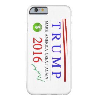 Trump iphone 6 case barely there iPhone 6 case