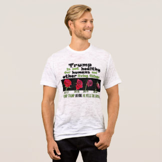 Trump is not healthy T-Shirt