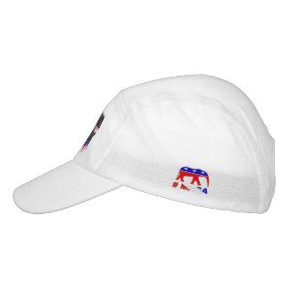 TRUMP-lican Baseball Cap