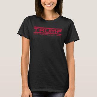 Trump MAGA Star Wars T-Shirt