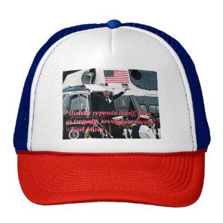Trump Nixon Revival Cap