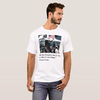 Trump Nixon Revival T-Shirt