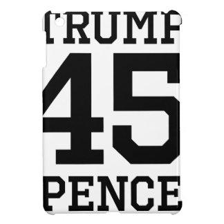 Trump Pence 45 iPad Mini Covers